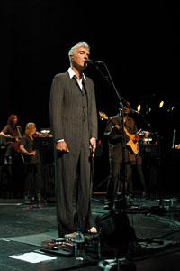 David Byrne 2004