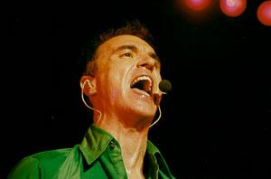 David Byrne 1997
